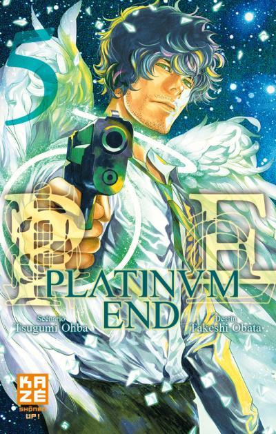 Platinum End Tome 5